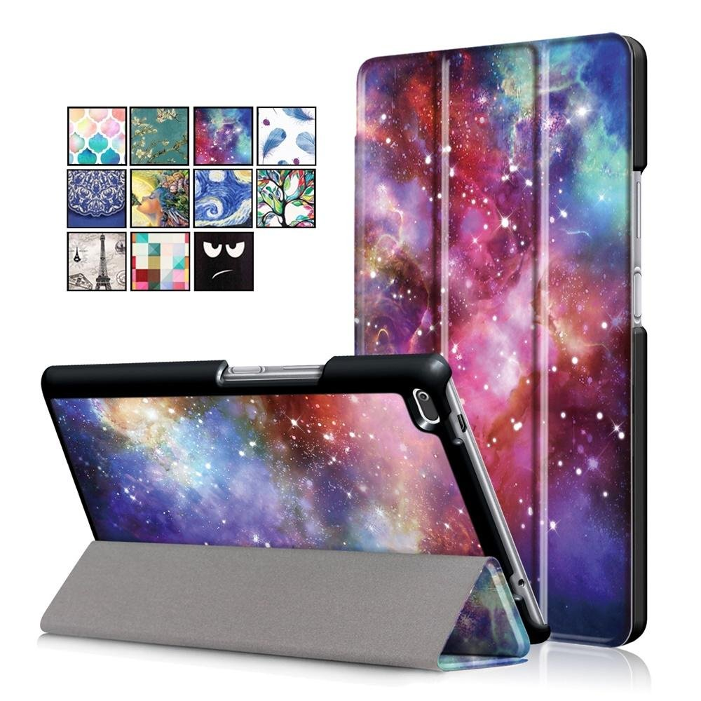 Funda para Tablet Lenovo Tab 4 DETUOSI [7M93L7BZ]