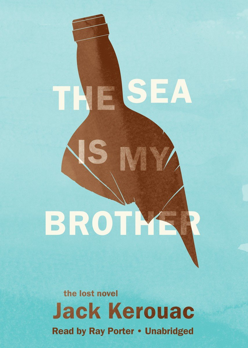 Download The Sea Is My Brother (Library Edition) pdf epub