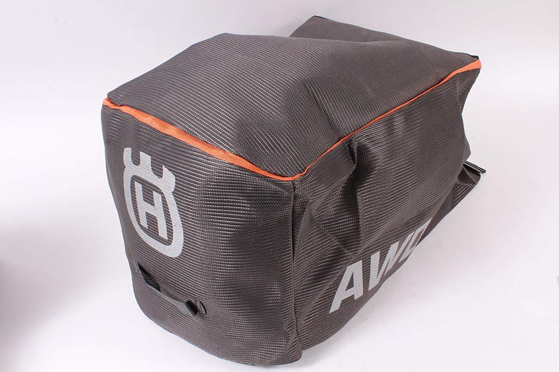 Husqvarna 580943402 OEM Fabric Grass Bag Only for HU725AWD/BBC HU800AWD LC356AWD
