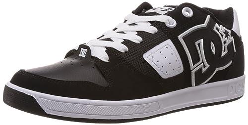 DC SCEPTOR M SHOE XKKW - Zapatillas para hombre: DC Shoes: Amazon.es: Zapatos y complementos