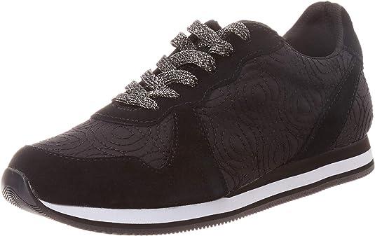 Desigual Shoes Pegaso Logomania, Zapatillas para Mujer