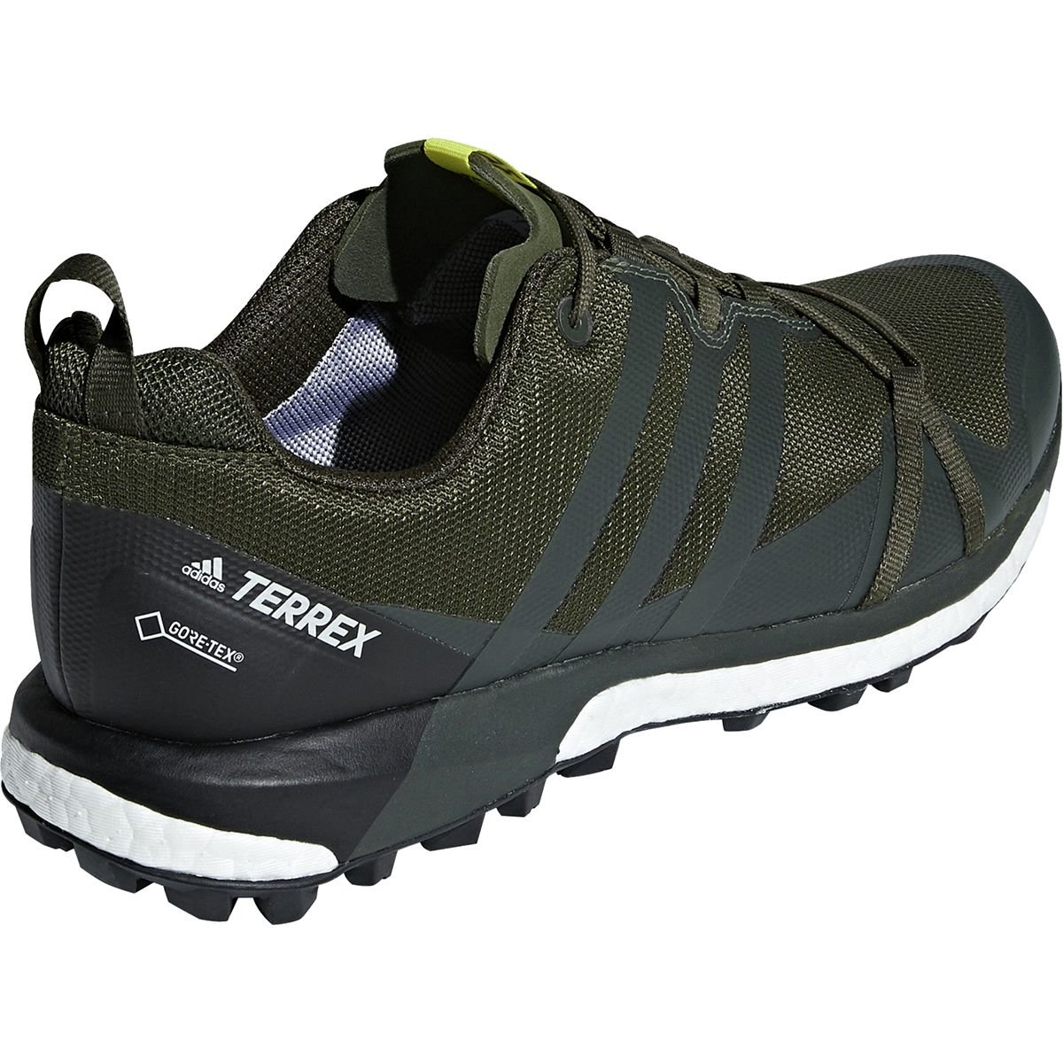 promo code f9bed 3a23b Amazon.com   adidas outdoor Mens Terrex Agravic GTX Shoe   Trail Running
