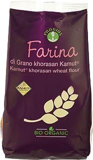 Bionsan Harina de Kamut - 500 gr: Amazon.es: Alimentación y ...