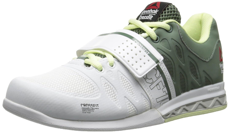 4a2c625aeb4 Reebok Crossfit Lifter of Shoe 2.0 formaciã³ n Size  7 B(M) US   Amazon.co.uk  Shoes   Bags