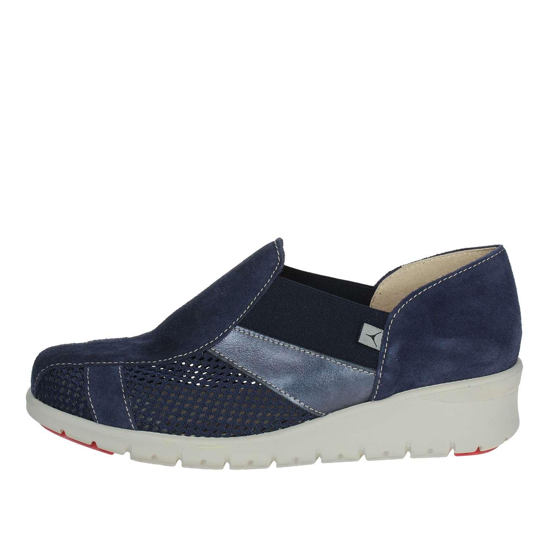 Cinzia Soft IE9804L 002 Zapatillas De Deporte Bajas Mujer 38 EU|Azul