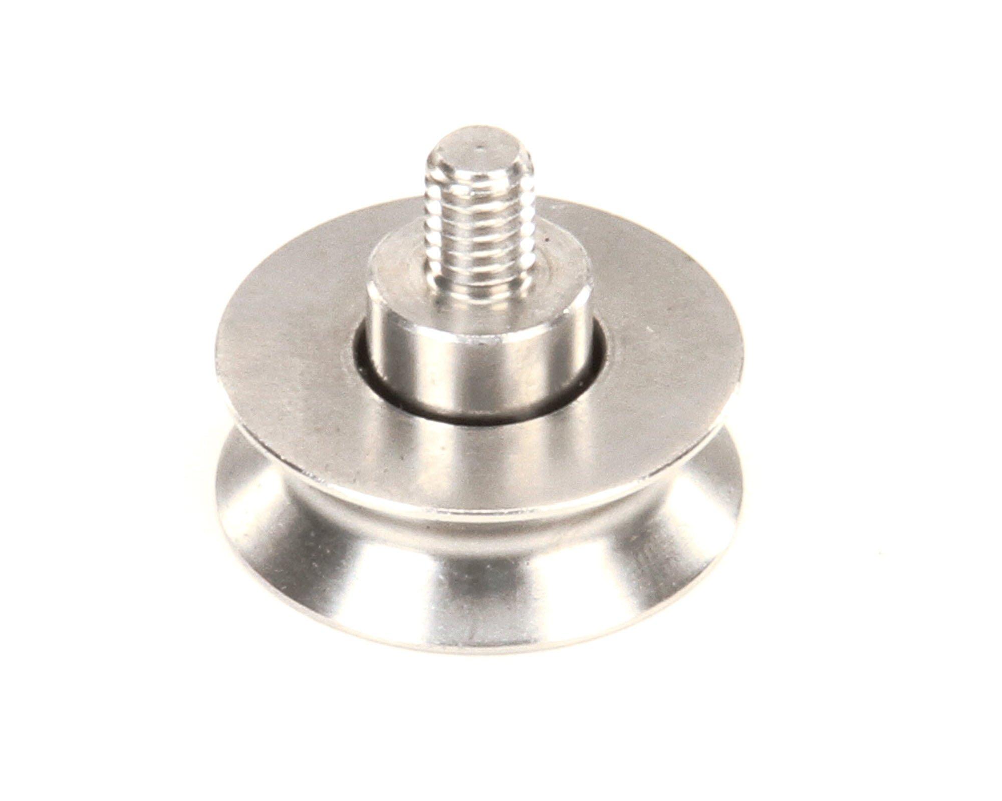 Norlake 157088 Roller Wheel (V) Kit Fa100K400