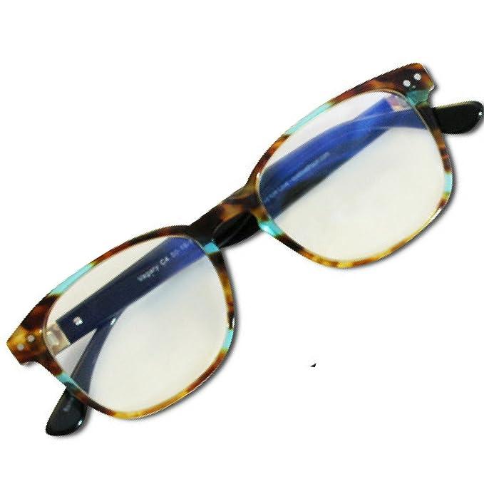 +1.25 Blue Light Blocking Reading Glasses By Eye Love   Glare Free Coating  