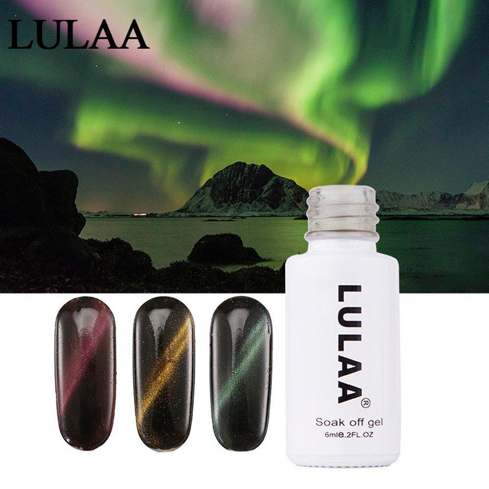 taottao 6 ml Esmaltes de Uñas en Gel mate Top Coat UV LED Gel Polish ...