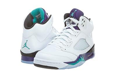 reputable site b9c02 3a44a Air Jordan 5 Retro  quot Grape quot  ...