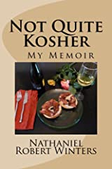 Not Quite Kosher Kindle Edition