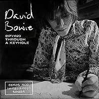 Spying Through A Keyhole (Vinyl)