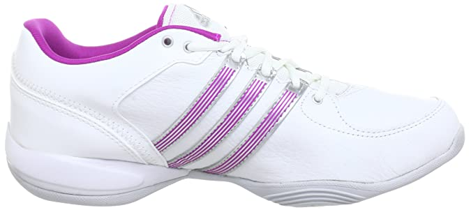 adidas Workout Low III Q23207 Damen Tanzschuhe