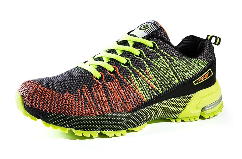 Santimon - comfort hombre 41.5 EU|Verde Venta de calzado deportivo de moda en línea