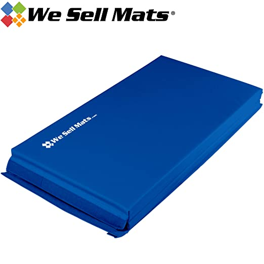 Amazon.com: We Sell Mats Folding Gymnastics Tumbling Panel ...
