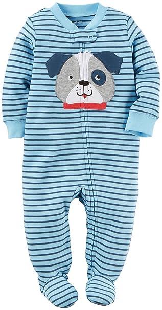 18beb3b4afd Amazon.com  Carter s Baby Boys  Interlock 115g225  Clothing