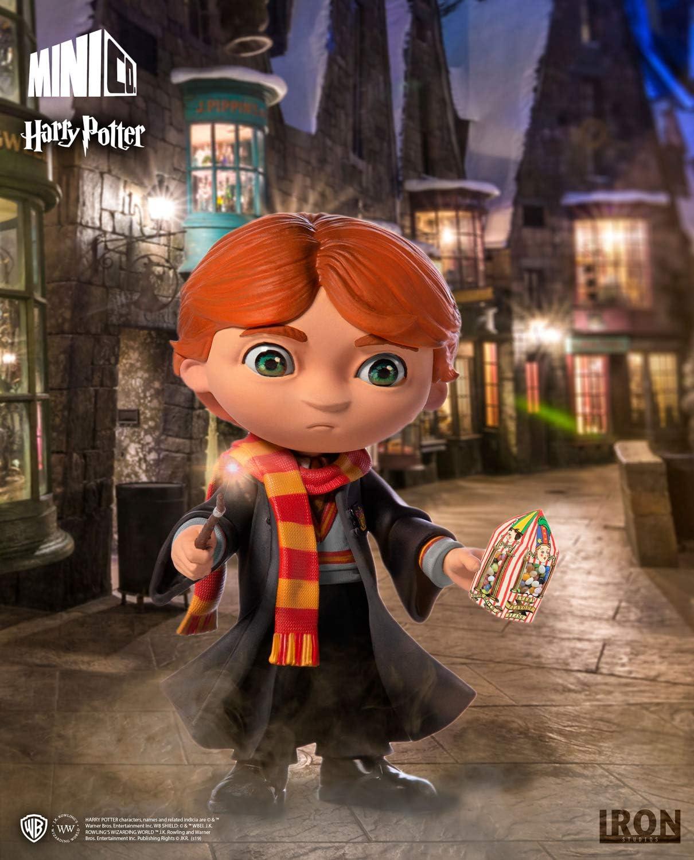 Mini CO Figures Harry Potter Ron Vinyl Statue