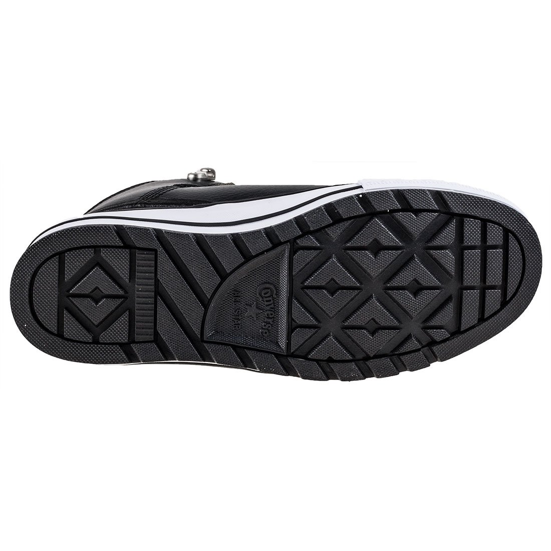 Converse Herren Sneaker Schwarz 157506C Schwarz Sneaker 363021 Schwarz 635ba9