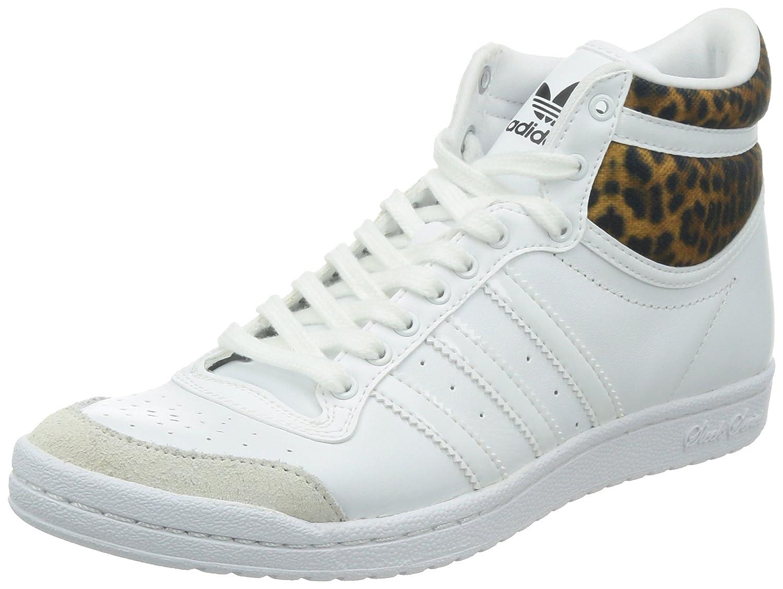 zapatillas adidas originals top ten hi sleek hombre mujer