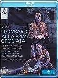 I Lombardi Alla Prima Crociata [Blu-ray]