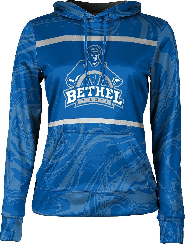 ProSphere Bethel College Boys Pullover Hoodie Prime