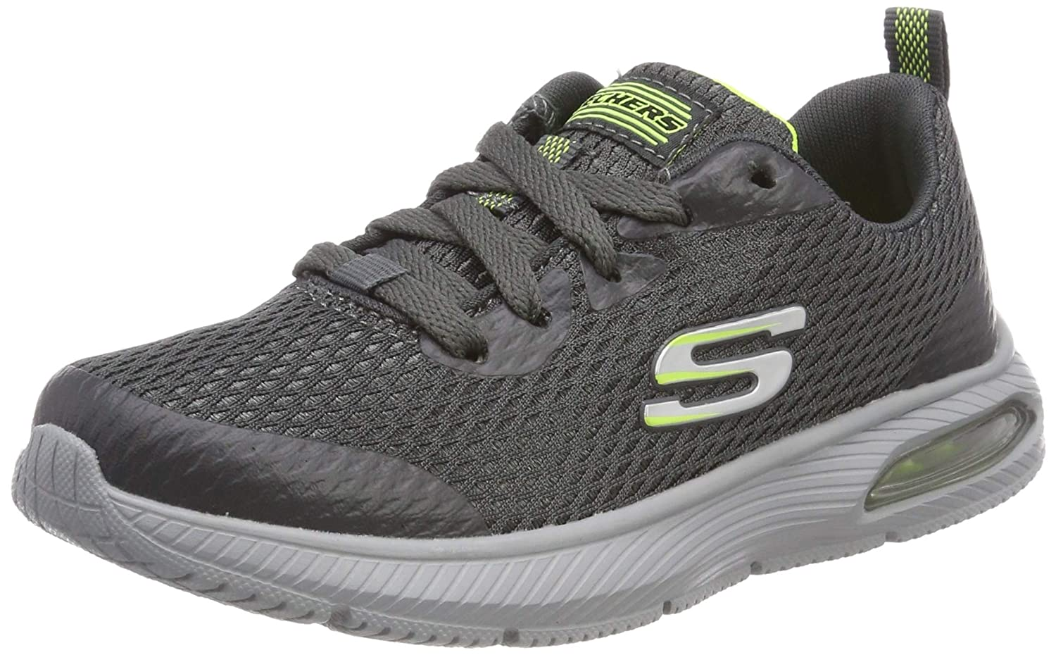 Skechers Kids Dyna-air-Quick Pulse Sneaker