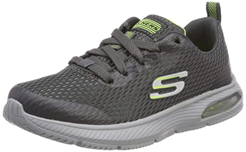 Skechers Pulse Quick SneakerAnthrazit Dyna Jungen Air SVUMqpz
