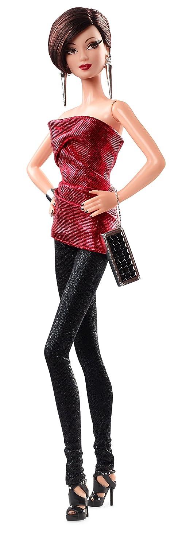 ventas en linea Barbie - Muñeca Look 3 (Mattel CJF51) CJF51) CJF51)  marca de lujo