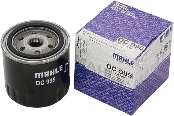 Knecht OC 988 Filtro Motore