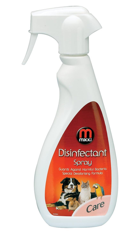 Mikki Désinfectant pour Litière 500 ml 6300505