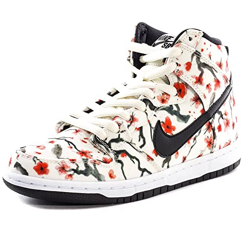 new style 7d4c4 d8261 Image Unavailable. Image not available for. Color  Nike Men s Dunk High Pro  SB, CHERRY ...
