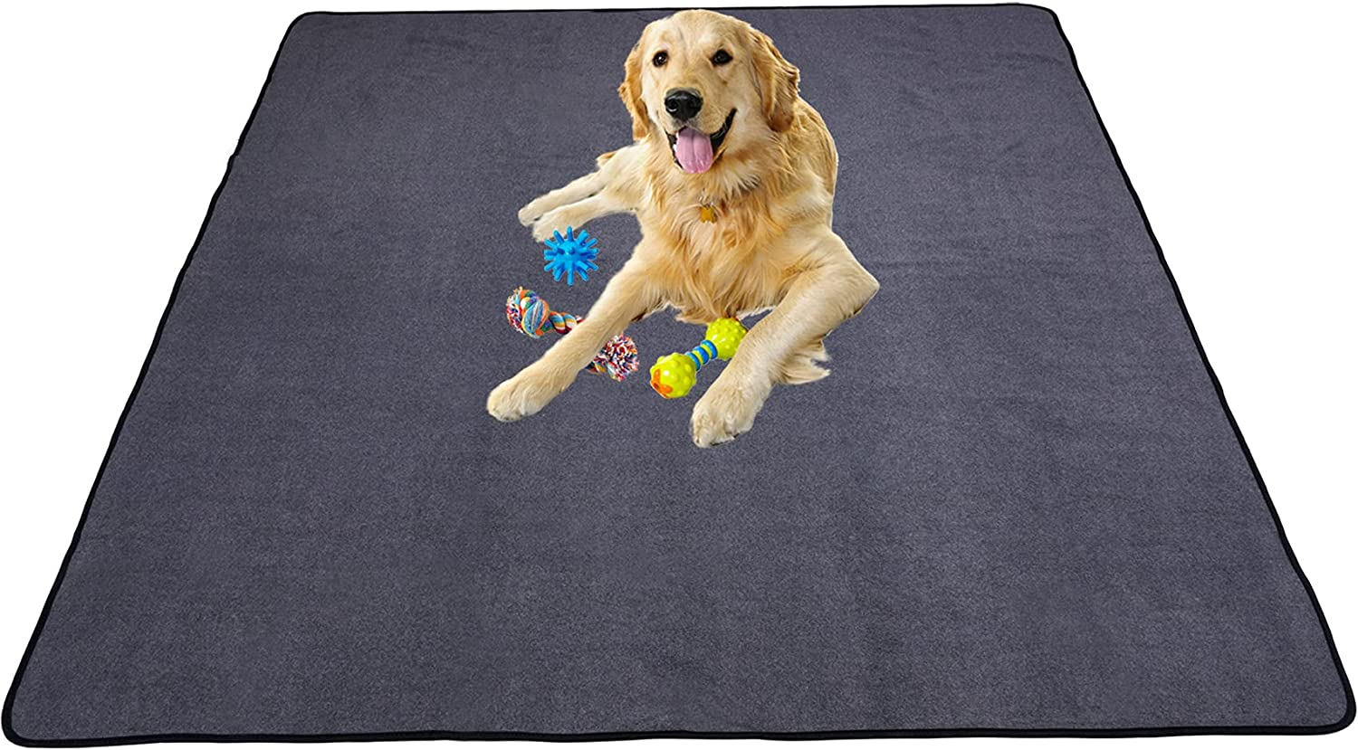 Yistao Washable Pee Pads for Dogs, Large 65