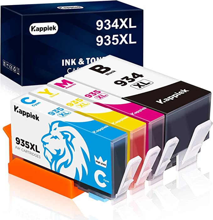 Top 10 Hp 901 Black Ink Cartridge Greenbox