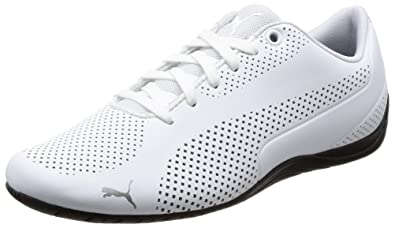 Puma Drift Cat Ultra Reflective, 363814 03, Puma White, EU