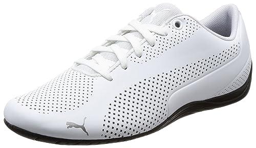 0dee45b5cd7 Puma Drift Cat 363814 - Camiseta para Hombre (Reflectante)  Amazon.es   Zapatos y complementos