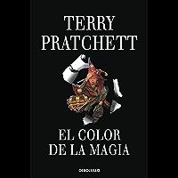 El Color de la Magia (Mundodisco 1) (Spanish Edition)
