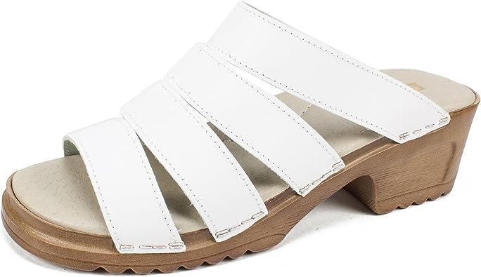 WHITE MOUNTAIN Shoes Hartley