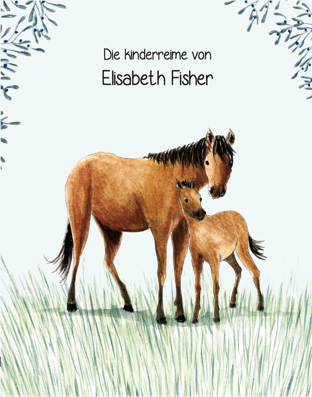 Personalisiertes Kinderbuch mit Name und Vorname - Das Buch der Tiere - Handgefertigt - Geburtsgeschenk - Made in Belgium - ZebraBook