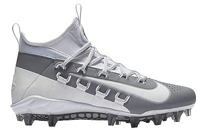 c83d0a23ee7 Nike Alpha Huarache 6 Elite Lax Mens 880409-102 Size 3.5