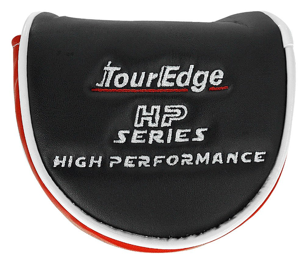 Tour Edge Golf Men's HP Series Nickel 05 Putter, Right Hand, Black by Tour Edge Golf (Image #4)