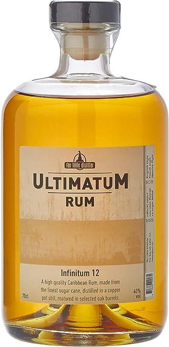 Ultimatum Infinitum - Ron, 700 ml