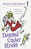 Damsel Under Stress (Katie Chandler, Book 3)