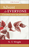 Advent for Everyone: Mark, Year B: A Daily Devotional