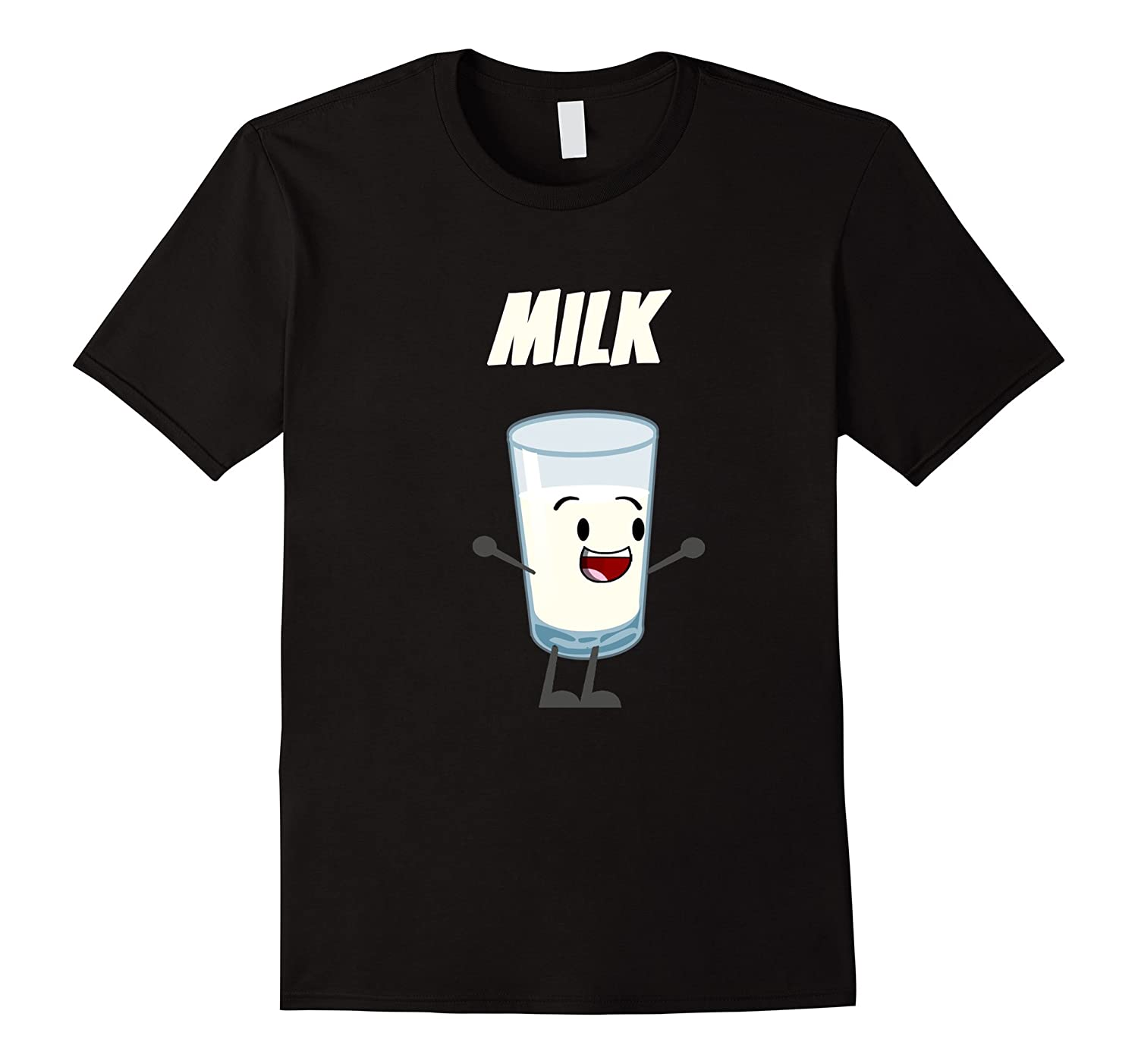 Milk and Cookies Couples Halloween Costume ...  sc 1 st  Anztshirt & Milk and Cookies Couples Halloween Costume T-Shirt-ANZ - Anztshirt