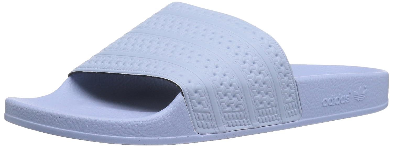 watch d3ee7 6c365 Amazon.com   adidas Originals Men s Adilette Slide Sandal   Fashion Sneakers