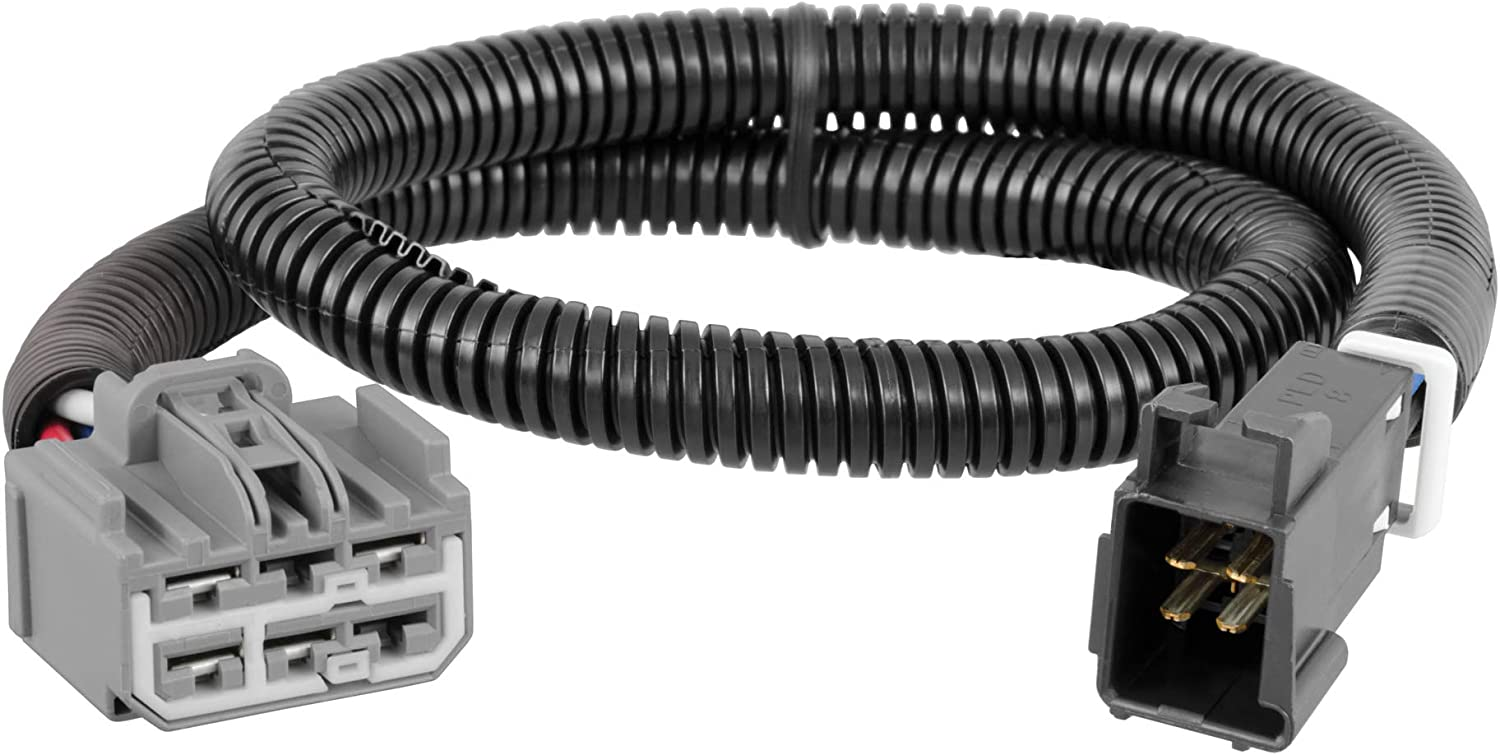 Chevrolet Traverse 2011 Electric Brake Wiring from images-na.ssl-images-amazon.com