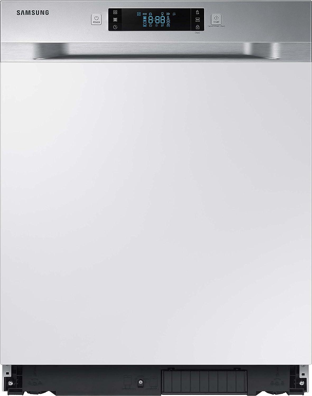 Samsung DW60M6040SS Semi-incorporado 13cubiertos A++ lavavajilla ...