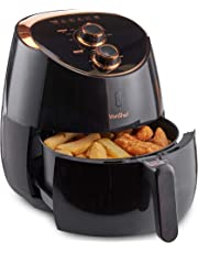 VonShef Air Fryers 1.5L - 5L