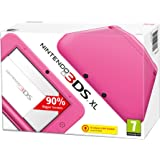 Nintendo 3DS XL Handheld Console - Pink