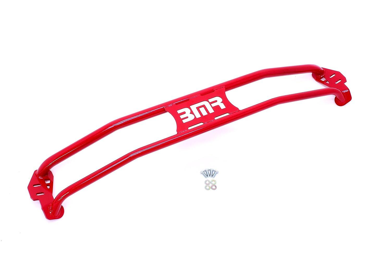11-15 BMR Suspension STB017R Camaro Strut Tower Brace Non Supercharged