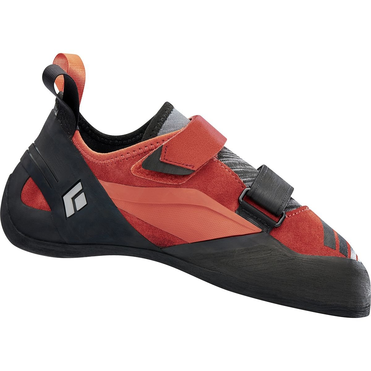 Black Diamond Focus Climbing Shoe - Men's BD570102RUST1051